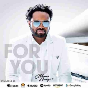 Cobhams Asuquo - For you